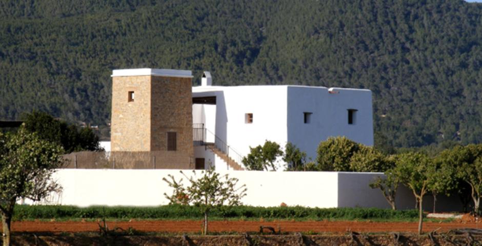 Show can jordi ibiza villa finca view