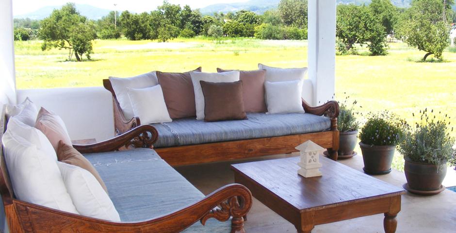 Show can jordi ibiza villa outdoor chill out