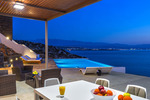 Thumb luxury villa crete outdoor dining 1
