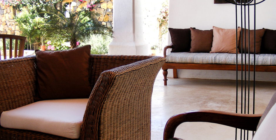 Show can jordi ibiza villa outdoor living detail
