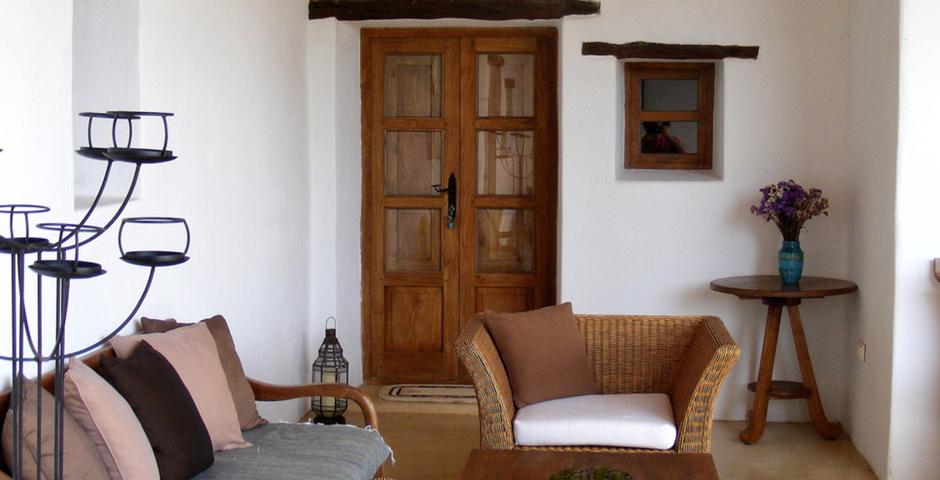 Show can jordi ibiza villa outdoor living sofa