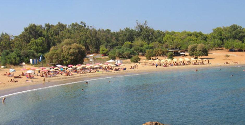 Show agioi apostoloi beach 5