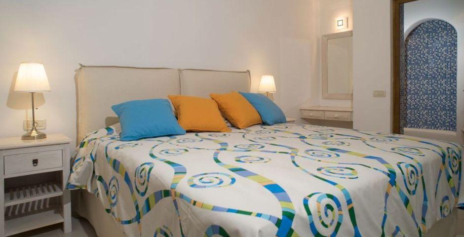Show levantes bedroom