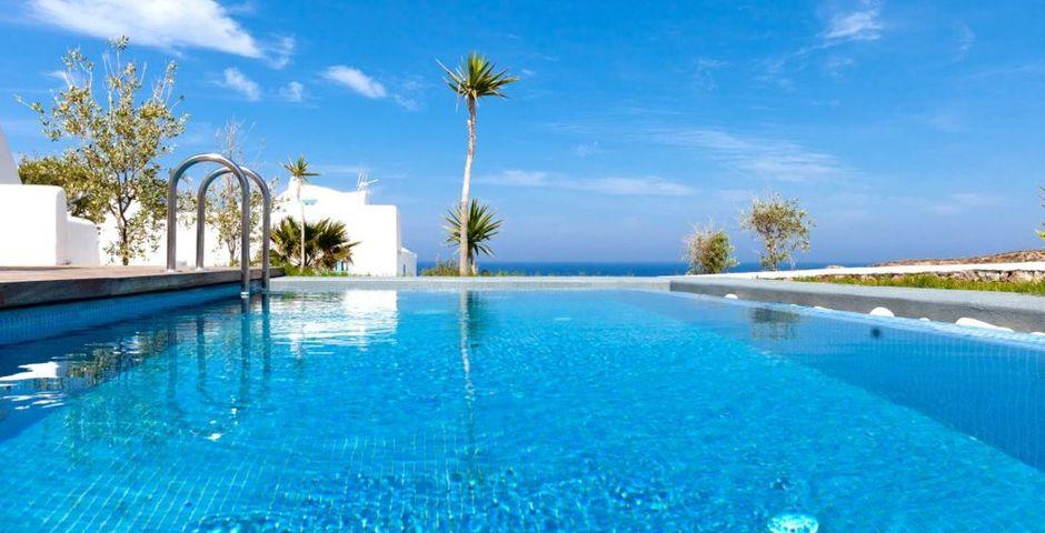 Show livas pool view