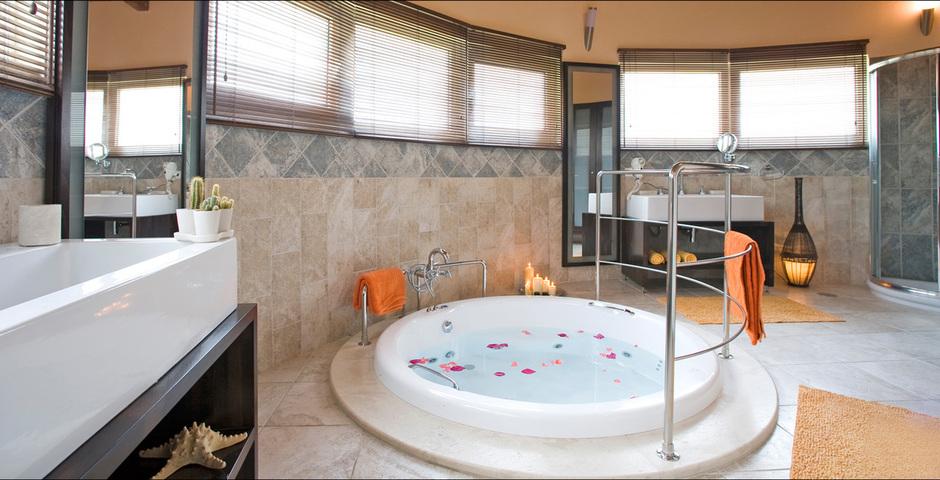 Show villa  classic   spa