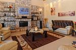 Thumb villa  classic living room