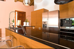 Thumb villa exclusive kitchen