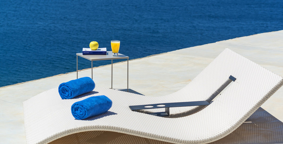 Show luxury villa crete pool detail3