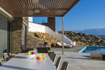 Thumb luxury villa crete outdoor dining 15