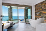 Thumb luxury villa crete seafront bedroom12