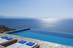 Thumb luxury villa crete seafront infinity pool 1