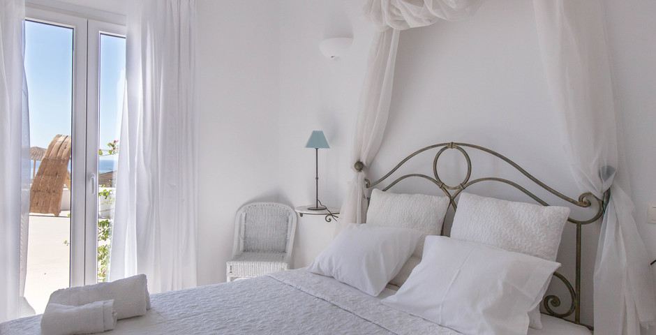 Show romantic executive suite with sea pool view  pool level  view