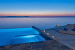 Thumb luxury villa crete seafront infinity private pool 15
