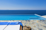 Thumb luxury villa crete seafront infinity private pool 13