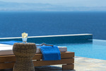 Thumb luxury villa crete seafront infinity private pool 17