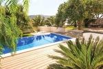 Thumb luxury villa trogir croatia swimmingpool terrace garden
