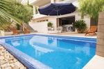 Thumb luxury villa trogir croatia swimmingpool