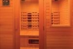 Thumb luxuxry villa trogir croatia sauna
