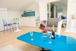 Thumb luxury villa trogir croatia attic living area
