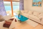 Thumb luxury villa trogir croatia livingroom area with seaview
