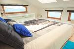 Thumb luxury villa trogir croatia attic bedroom with amazing seaview