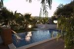 Thumb luxury villa trogir croatia outside terrace swimmingpool area