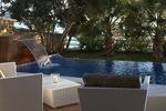 Thumb luxury villa trogir croatia outside living lounge swimmingpool