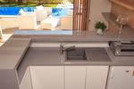 Thumb luxury villa trogir croatia kitchen view