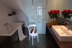 Thumb luxury villa trogir croatia masterbedroom bathroom