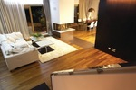 Thumb luxury villa trogir croatia livingroom view from stairs