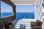 Thumb luxury villa crete seafront upper terrace 1