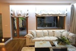 Thumb luxury villa trogir croatia  livingroom