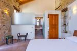 Thumb luxury traditional villa old mill mouranas crete greece bedroom ensuite bathroom