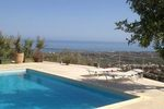 Thumb luxury traditional villa old mill mouranas crete greece private pool