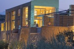 Thumb luxury seafront stone villa akrotiri crete greece