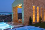 Thumb luxury stone villa akrotiri crete greece jacuzzi