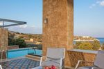 Thumb luxury stone villa akrotiri crete greece loutraki bay