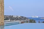 Thumb luxury stone villa akrotiri crete greece seaview