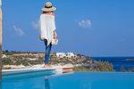 Thumb villa luxe bord de mer loutraki crete grece piscine privee