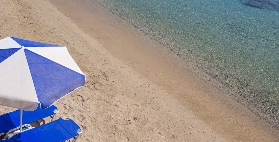 Show luxury stone villa akrotiri crete greece loutraki beach