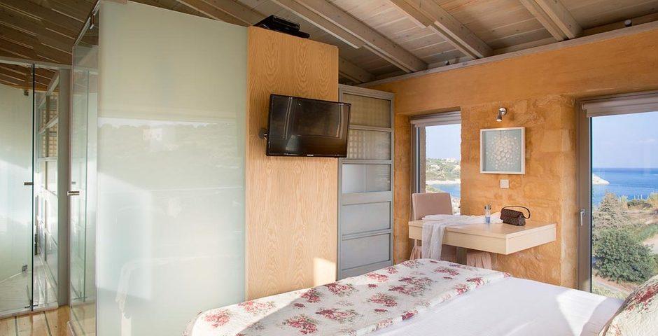 Show villa luxe bord de mer loutraki crete grece 4 cac