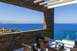 Thumb luxury villa crete seafront upper terrace 13