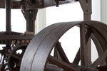 Thumb luxury villa santorini greece old factory loft style detail milos preserved machines