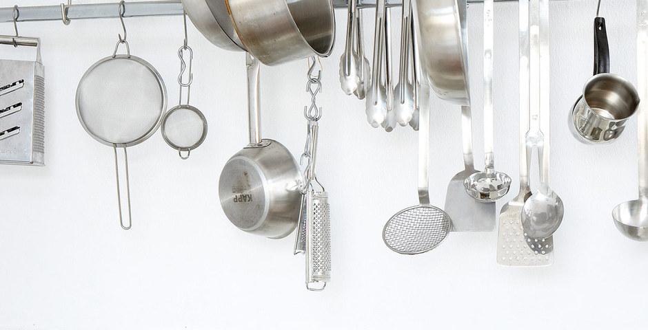 Show luxury villa santorini greece old factory loft style katoy kitchen stove
