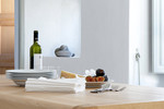 Thumb luxury villa santorini greece old factory loft style katoy dining