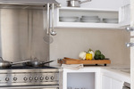 Thumb luxury villa santorini greece old factory loft style katoy kitchen