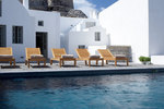Thumb luxury villa santorini greece old factory loft style leiusre pool