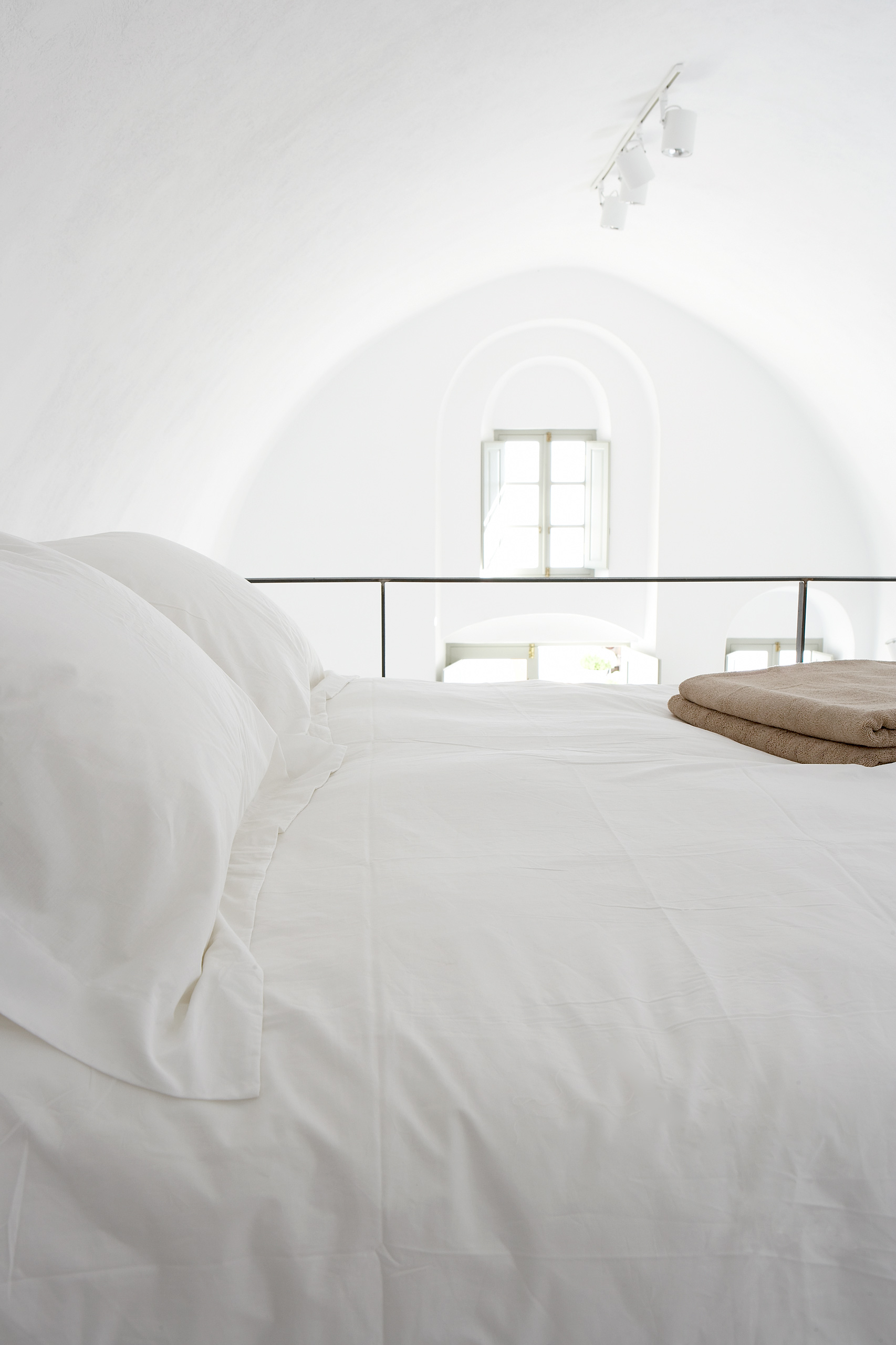 Milos Bedroom Furniture