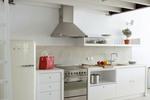 Thumb luxury villa santorini greece old factory loft style milos kitchen