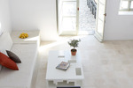 Thumb luxury villa santorini greece old factory loft style milos view loft space